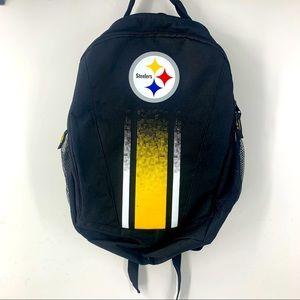 Pittsburgh Steelers Backpack